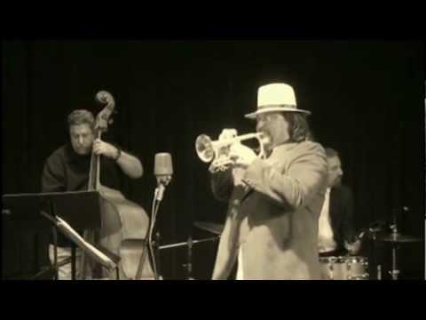 Bix Beiderbecke Song (Mic Gillette) (HD)