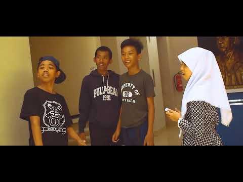 """""""KAU INSPIRASI KU"""" - Short Film SMPN 57 JAKARTA"""