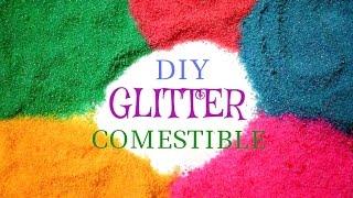 Glitter/Diamantina Comestible | CatLike Thumbnail