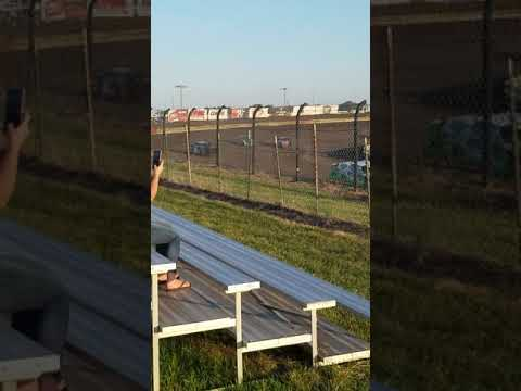 "I-80 Speedway~Silver Dollar Nationals~USMTS MRT 19SB ""KITT""~Heat #3~7/19/19"