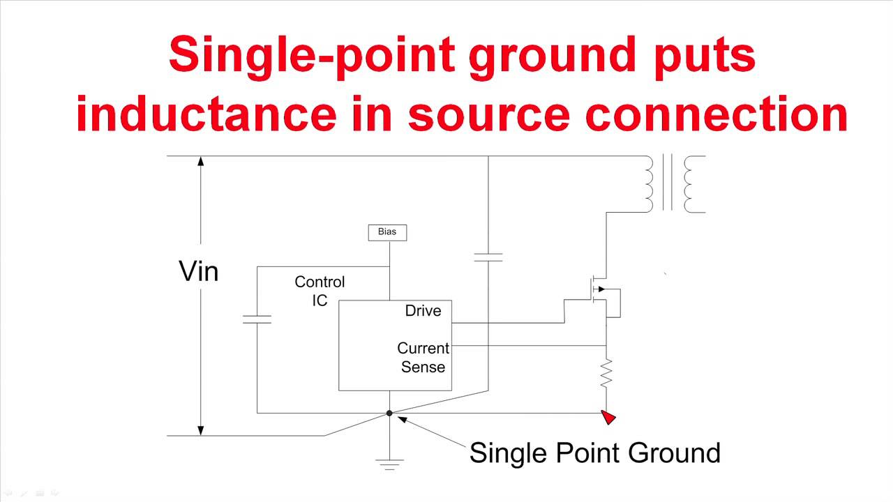 Power Tip 58 Supply Grounding Which Camp Are You In Youtube Op Amp Single