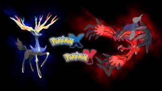 Pokemon XY OST Soundtrack: Legendary Battle [HQ] Extended (1 HOUR)