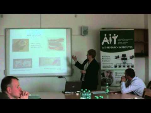 ShareBiotech | Margaret Patterson, AFBI N.I. | High Pressure Processing