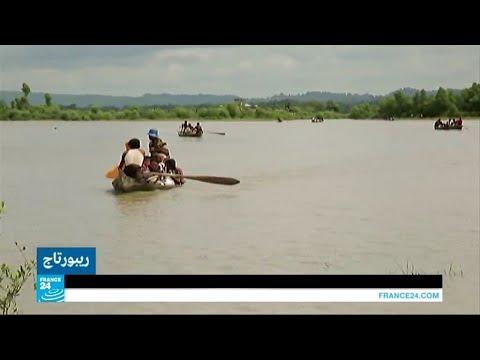 ...اللاجئون الروهينغا.. يهربون من الدمار إلى ظروف معيشية  - نشر قبل 18 ساعة