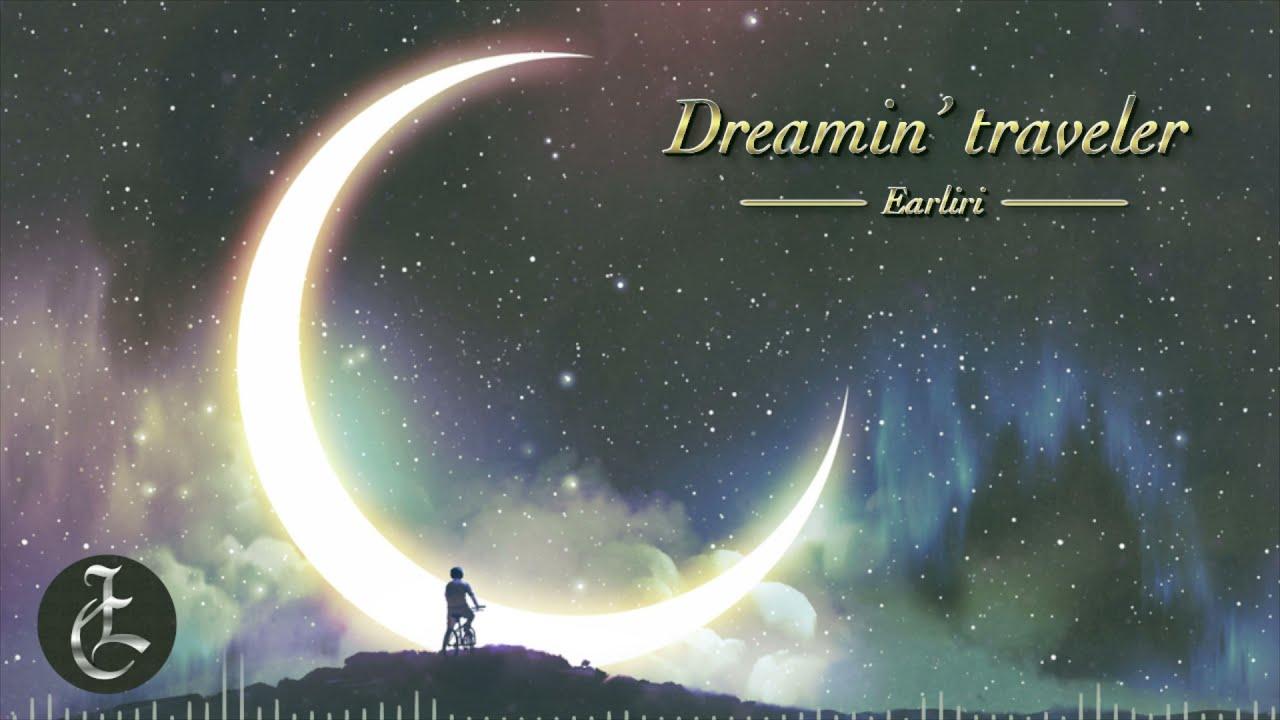 【ロイヤリティフリーBGM】お洒落で幻想的なハウス「Dreamin' traveler」