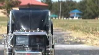 Convoy intro - 1:32 scale