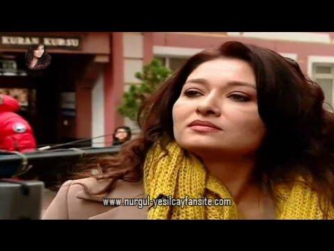 Interview On Nurgül Yeşilçay With Eka Khoperia For Talk Show On Imedi TV ~ CC English Subtitle ~