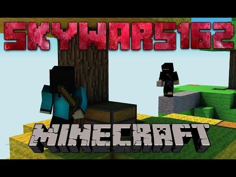 1K SOLO WINS | Minecraft Hypixel Skywars #162 | Inc Hacker