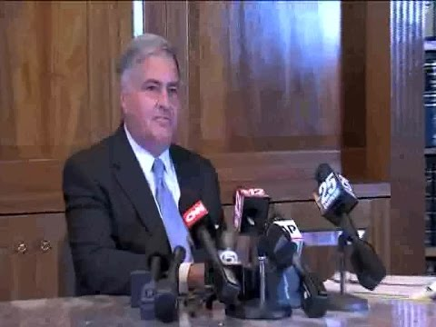 Attorney Jack Scarola news conference on Dontrell Stephens