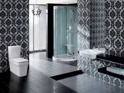 European Bathroom Interior Design Ideas