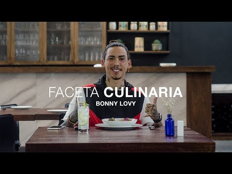 Faceta culinaria / Bonny Lovy