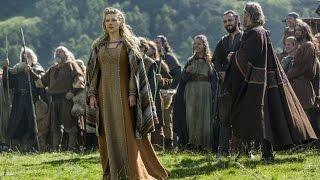 Викинги 4 сезон 3 серия [Обзор] Vikings