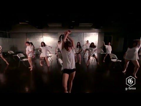 WORK Rihanna (Conor Maynard Cover)   #whiteshirtlove by Teacher Georcelle   DANCExGLAMP 2016