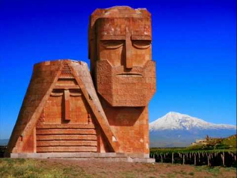Армянский дудук.wmv