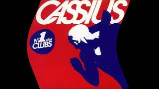 Cassius - Brotherhood