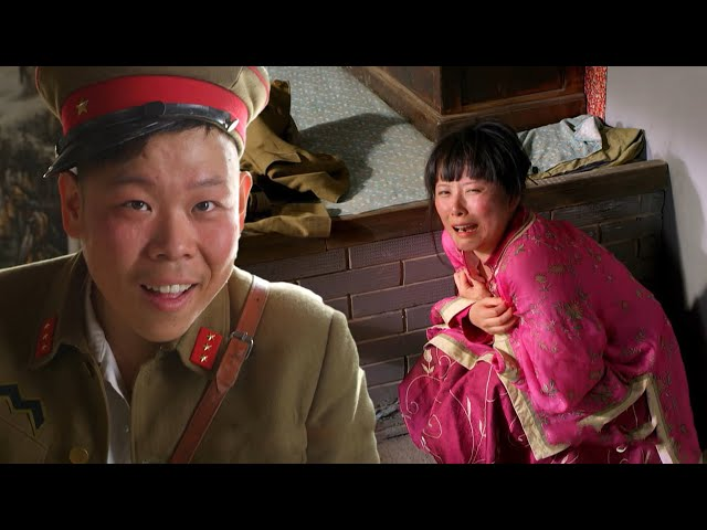 Thằng Lính Nhật Say Xỉn Vào Phòng Đè Gái Ra Hấp Giữa Chừng Bị Lấy Mạng   Anh Hùng Xuân Giang   888TV