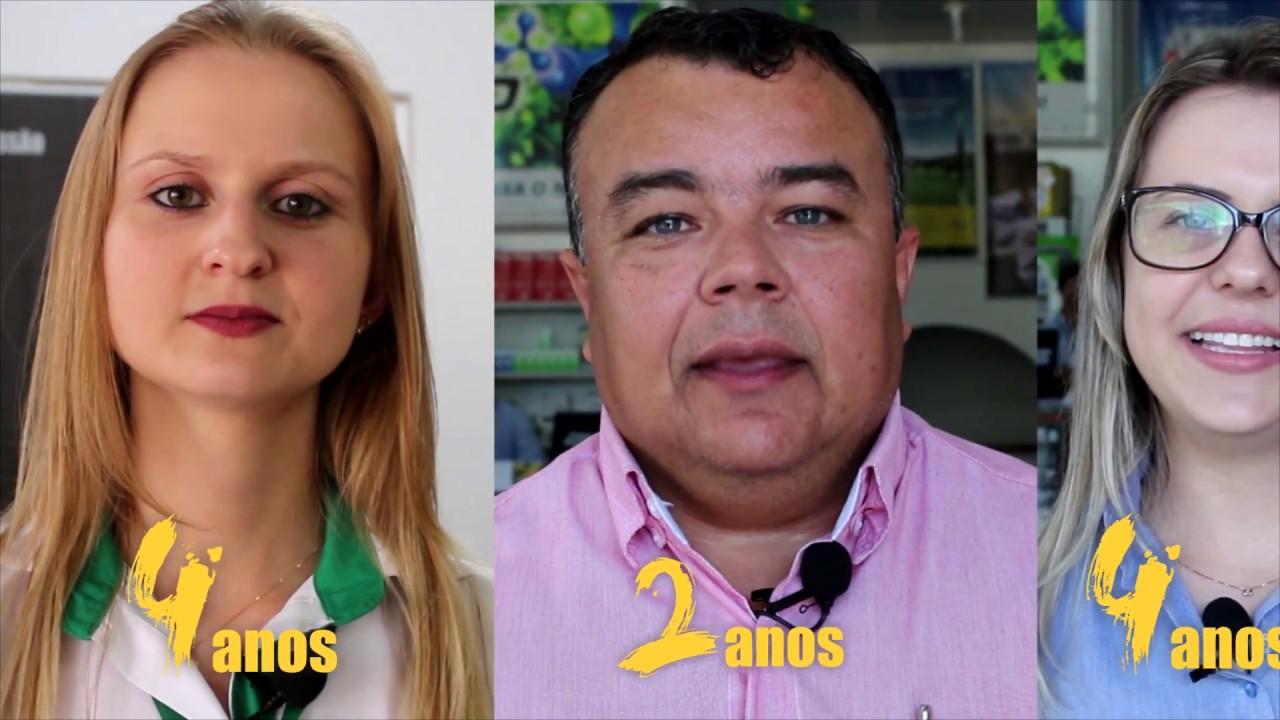 Gente da Sertão - Angela, Daiane e Eduardo construindo a história de sucesso da Sertão