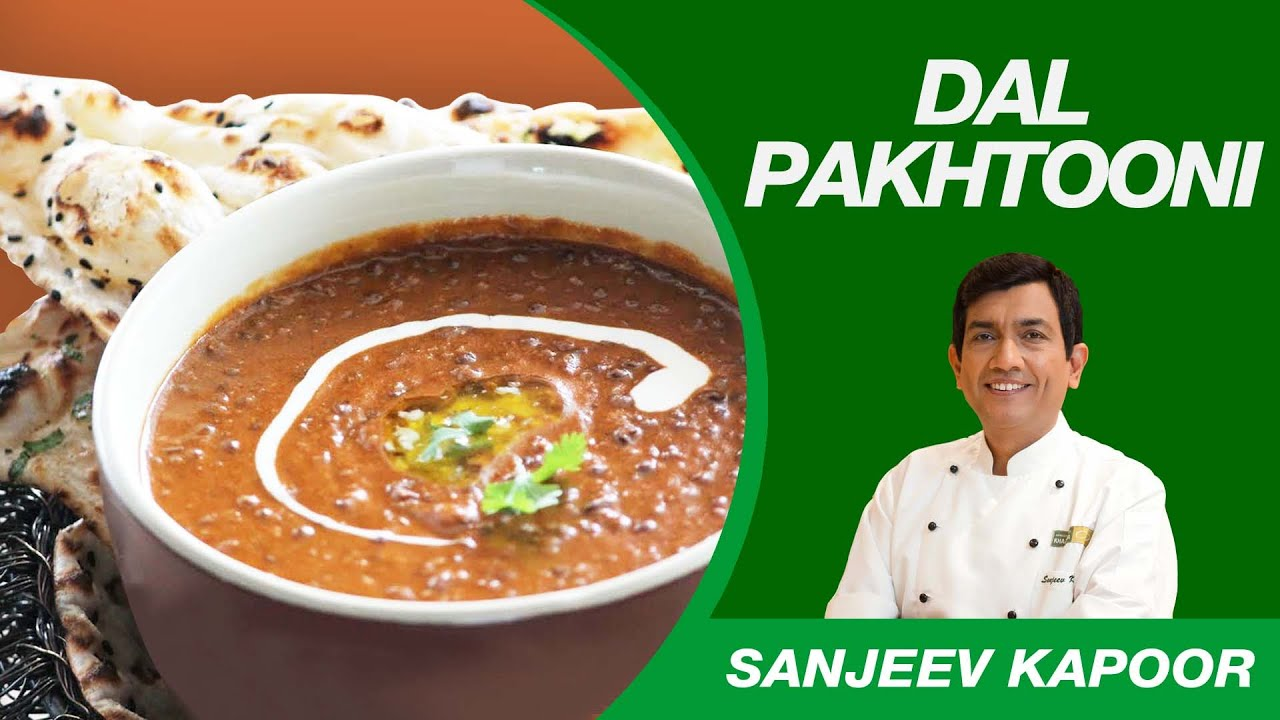 Dal Makhani Recipe by Sanjeev Kapoor | Best Dal Recipes ...