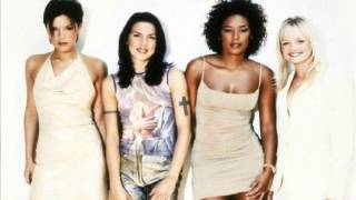 Spice Girls - If Its Lovin On Your Mind
