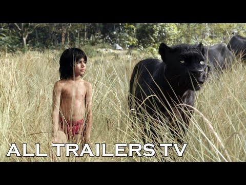 Книга джунглей - О создании фильма