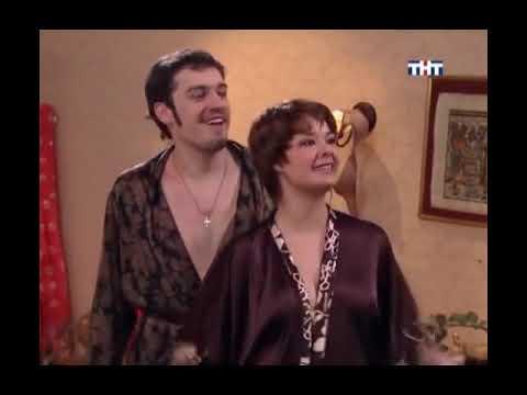 Счастливы вместе   4 сезон 591   595 серия HD САМЫЕ СМЕШНЫЕ СЕРИИ