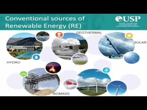 Session 4 Lecture 1 - Energy Security by Mr Shivneel Prasad