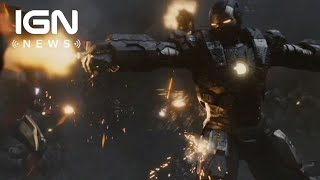 Don Cheadle Says Superheroes Are Going Down in Avengers: Infinity War - IGN News thumbnail