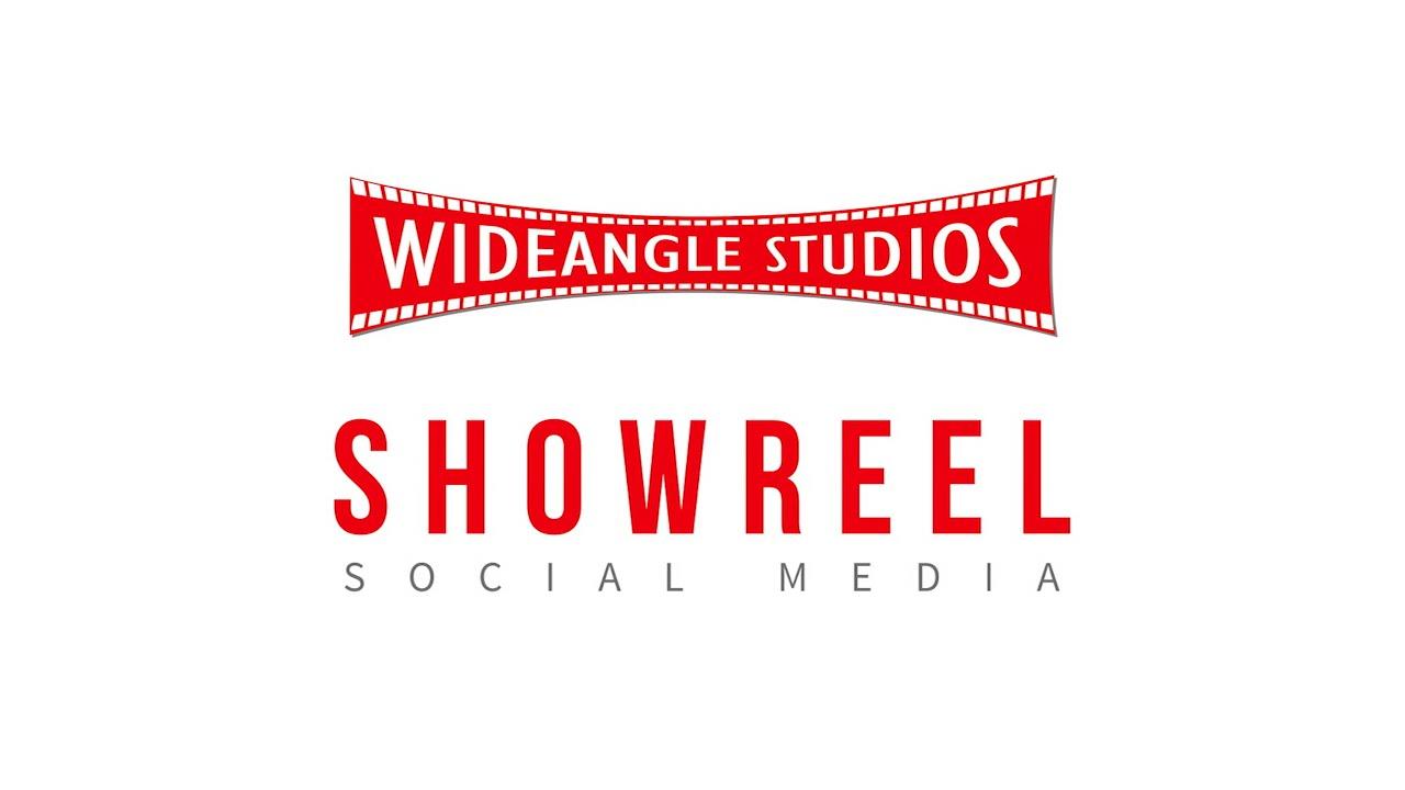 Social Media Showreel (2019-2020) | WideAngle Studios