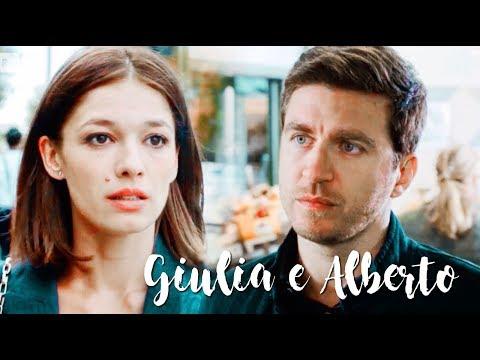 Giulia e Alberto ● La loro storia [Tutto può succedere]
