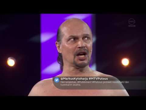 Pulkkinen pistää rytinää kanteleeseen | Putous 8. kausi | MTV3