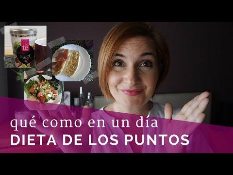 Dieta de los puntos carlos lanz pdf gratis