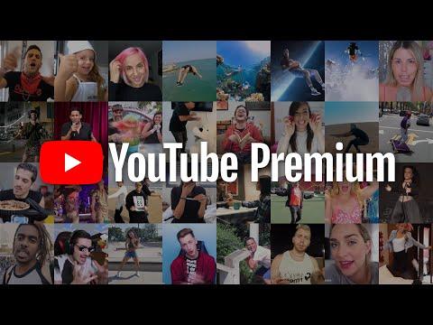 YouTube Premium Israel