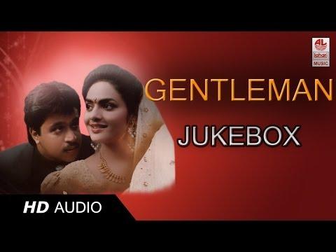 Gentleman Telugu Movie Songs | Gentleman Jukebox | Telugu Super Hit Songs