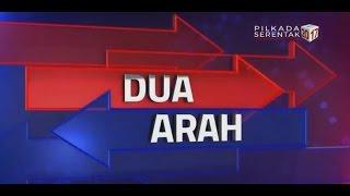 Selamat Datang Gubernur Baru Jakarta - DUA ARAH