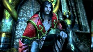 Castlevania: Lords of Shadow 2 Demo Full Playthrough (PS3)