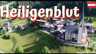 HEILIGENBLUT | Áustria 🇦🇹 Österreich (Aéreas Drone)