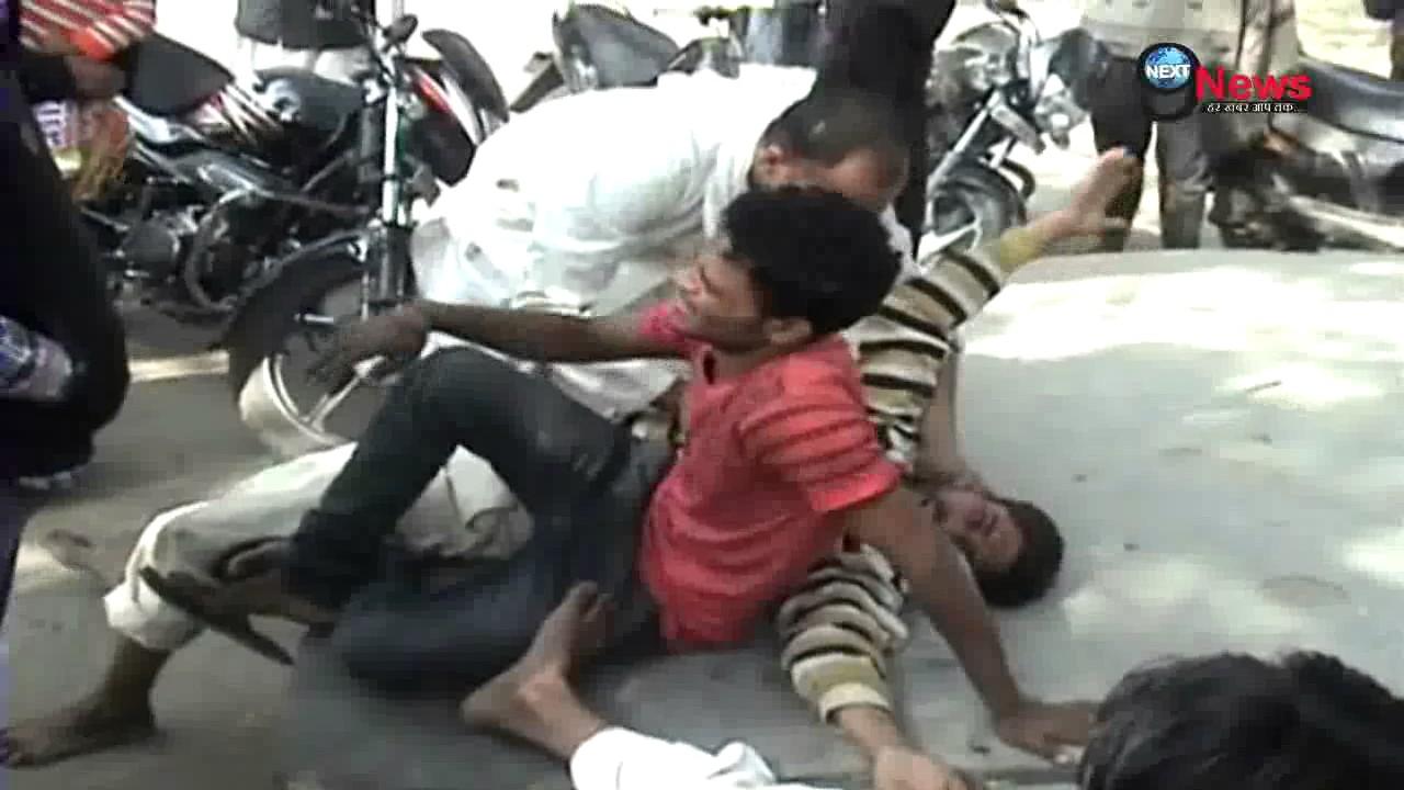 Saharanpur: ट्रैक्टर ट्रॉली और टाटा मैजिक के टक्कर में हुई मौत| Accident in  Sharanpur
