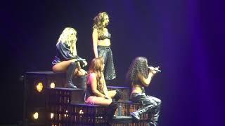 Little Mix - F.U - o2 Arena 25.11.17