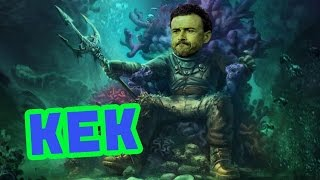КЕК Юнайтед: Энрике - снова дно!
