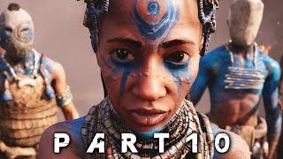Far Cry Primal - Batari