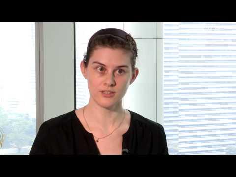 ESSEC Asia Pacific : Corinne Peiffert, Associate Director, Academic Affairs