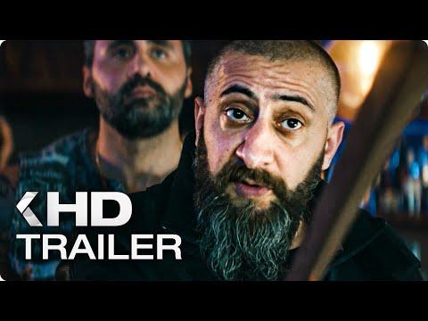 ASPHALTGORILLAS Trailer German Deutsch 2018