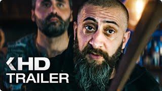 ASPHALTGORILLAS Trailer German Deutsch (2018)