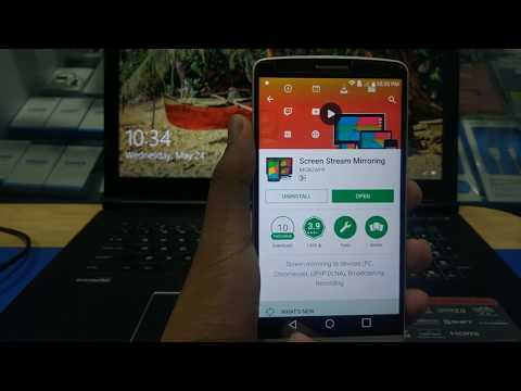 live stream screen android to facebook