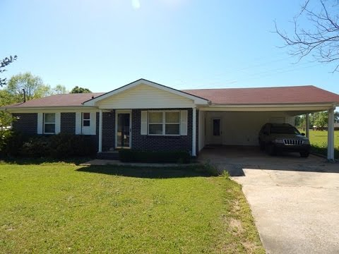 Residential for sale - 104 Weeping Willow, Abbeville, AL 36310