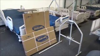 Hospital Bed Trapeze Bar for Sale
