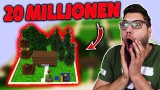 20 MILLIONEN FÜR DIESES GS?! 😱 (er sagt...)