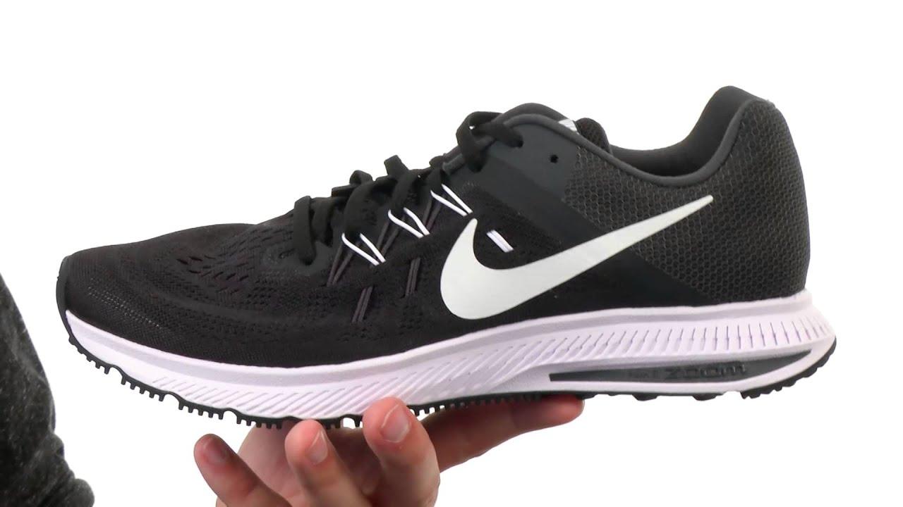 Nike Zoom Winflo 2 SKU:8593732 - YouTube