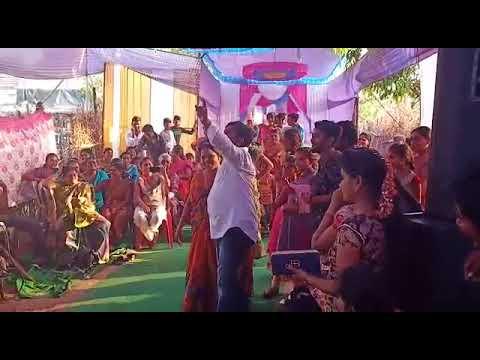 Sandhya yeah Mari Sandhya banjara  pelli dance
