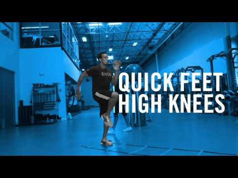 ACE Performance Series: Speed Workout